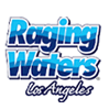 Raging Waters Logo